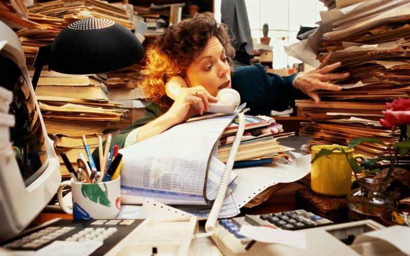 Как сохранить баланс между работой и отдыхом?