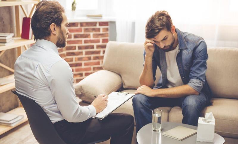Помощь вашего личного психолога