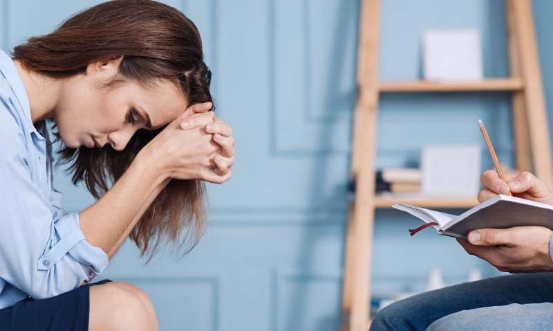 Психолог гештальт-терапевт