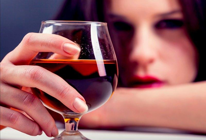 Психолог при алкоголизме
