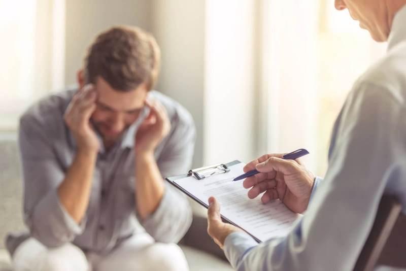 Психологическая помощь и поддержка клиентам