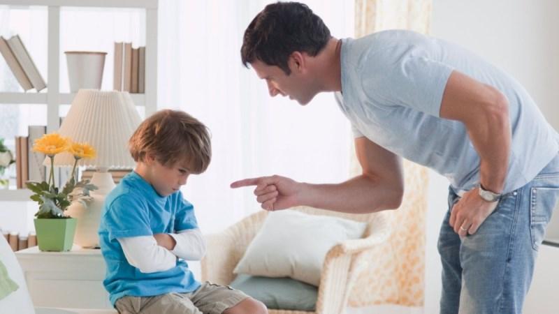 Родители калечат жизни детей