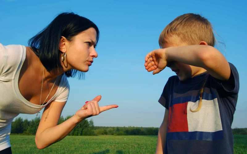Как родители калечат жизни своих детей?