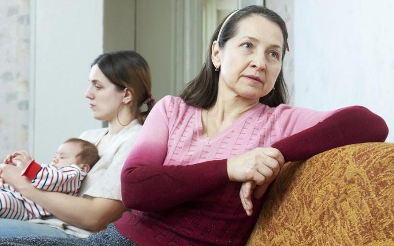 Как родители продолжают манипулировать своими взрослыми детьми?