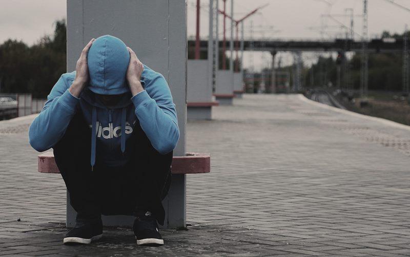 Психологический кризис 22 лет