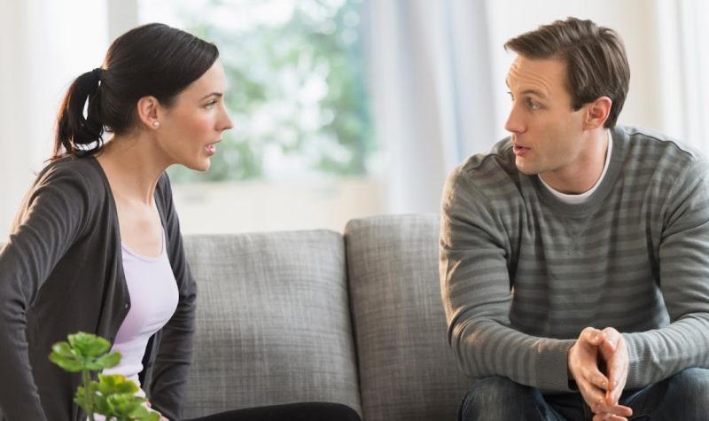 Преодоление кризиса в семье