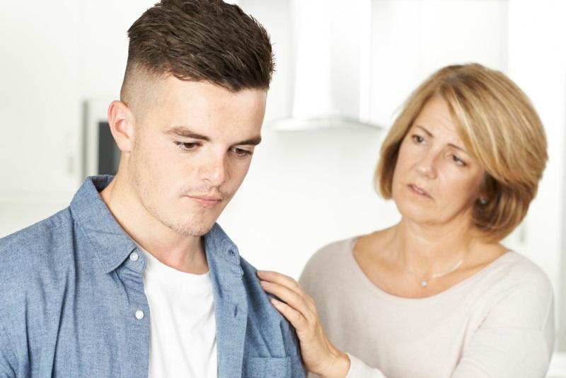Что делать с обидой на родителей?
