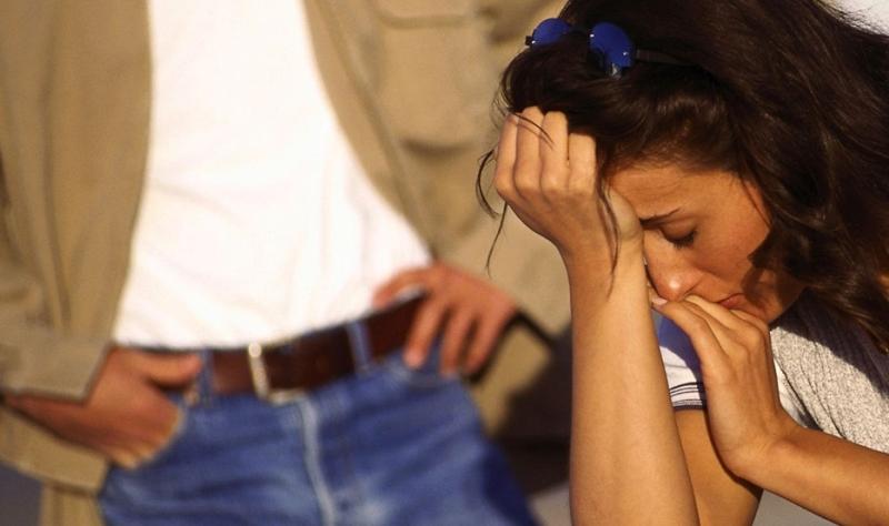 Как бороться с любовной зависимостью?